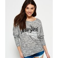 Superdry Maiden Slouch Top