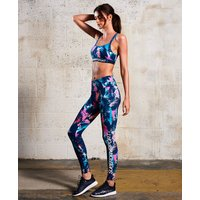 Superdry Sport Essentials High Waisted Leggings