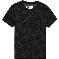 Superdry Dry Hawaiian Leaf T-Shirt