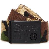 Superdry Single Solo Belt