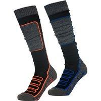 Superdry SD Merino Snow Socks Double Pack