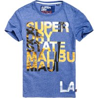 Superdry Malibu City T-shirt