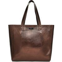 Superdry Metallic Elaina Tote Bag