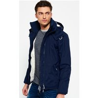 Superdry Hooded Sherpa SD-Windcheater Jacket