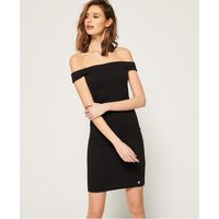 Superdry Augusta Bardot Dress