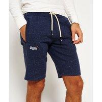 Superdry Orange Label Slim Shorts