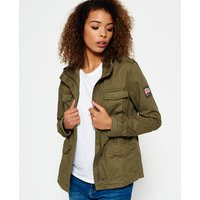 Superdry Classic Rookie Military Jacket
