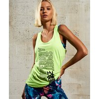 Superdry Sport Fitspo Tank Top