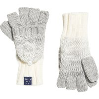 Superdry Clarrie Cable Gloves