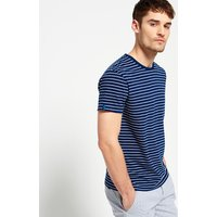 Superdry IE Refined Breton T-shirt