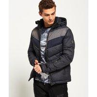 Superdry Ski Assassin Down Puffer Jacket