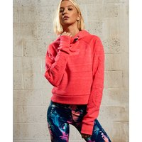 Superdry Gym Tech Wrap Hoodie