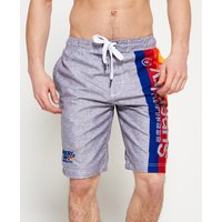 Superdry Cali Surf Boardshorts