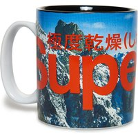 Superdry Super Logo Mug