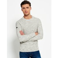 Superdry Surplus Goods Summer Crew Neck Jumper