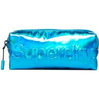 Superdry Holographic Jelly Bag