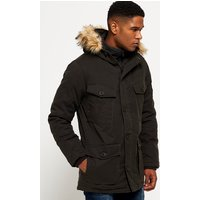 Superdry Everest Wax Jacket