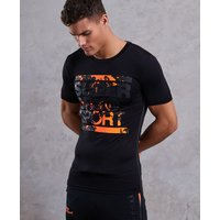 Superdry Training Graphic T-Shirt