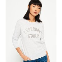 Superdry Gemstone Knit Jumper