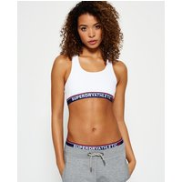 Superdry Tri Colour Athletic Bralet