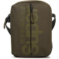 Superdry Invisible Pouch Bag