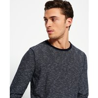 Superdry Summer Lite Loom Crew Jumper