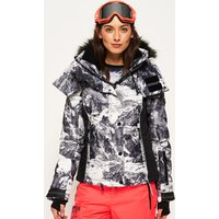 Superdry Snow Puffer Jacket