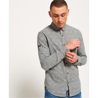Superdry Ultimate Wash Oxford Shirt