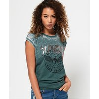Superdry Knot Back T-shirt