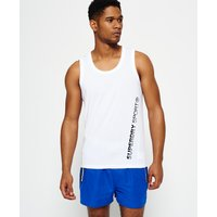 Superdry Sports Active Relaxed Vest Top