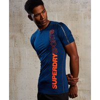 Superdry Sport Athletic Core T-Shirt