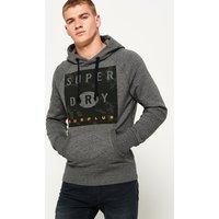Superdry Surplus Goods Graphic Hoodie