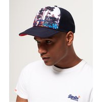 Superdry Graffiti Cap