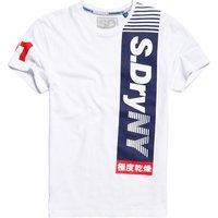 Superdry Sport Vertical T-shirt