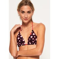 Superdry Pacific Star Triangle Bikini Top