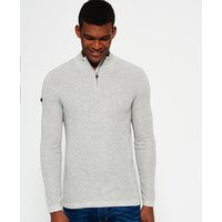 Superdry Premium City Henley Jumper
