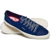Superdry College Low Pro Luxe Trainers