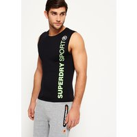 Superdry Sports Athletic Tank Top