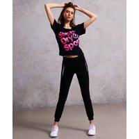 Superdry Sport Gym Tech Luxe Joggers