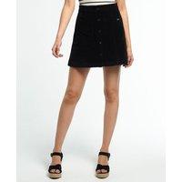 Superdry A-Line Skirt