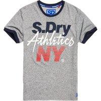 Superdry Sport Ringer T-shirt