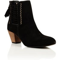 Superdry Siri Lace Up Boots