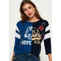 Superdry Freemont Top