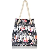 Superdry Summer Rope Tote Bag