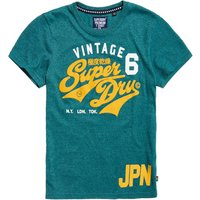 Superdry Stacker Reworked T-Shirt