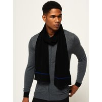 Superdry IE Textured Scarf