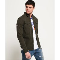 Superdry Rookie Long Sleeve Shirt