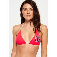 Superdry Varsity '09 Bikini Top