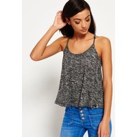 Superdry Racer Swing Cami Top