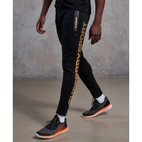 Superdry Gym Tech Gold Award Joggers